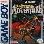 Castlevania: The Adventure Cover